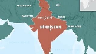 Hindistan'da kan donduran olay! 11 Pakistanlı göçmen ölü bulundu