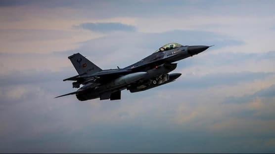 Irak Avaşin'de hava harekatı! 3 PKK'lı terörist etkisiz hale getirildi
