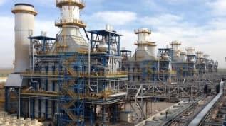 """Irak Kürt Bölgesel Yönetimi, Bağdat'a """"şartlı"""" olarak elektrik verileceğini duyurdu"""