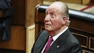 İspanya'da yolsuzlukla suçlanan eski kral Carlos, BAE'ye sığındı!