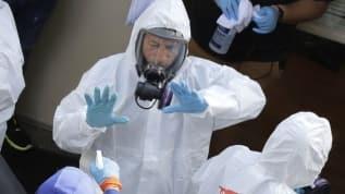 Koronavirüsten en fazla etkilenen ABD'de vaka sayısı 5 milyonu aştı