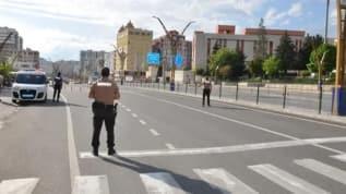 Valilik duyurdu: Sokağa çıkma yasağı ilan edildi
