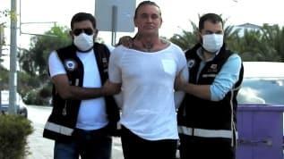 Suç örgütü lideri Necati Arabacı Çeşme'de yakalandı