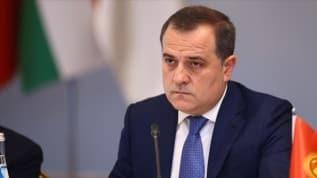 Azerbaycan Dışişleri Bakanı Türkiye'ye geliyor