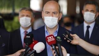 """""""Yarın tüm Türkiye'de koronavirüs denetimi yapılacak"""""""