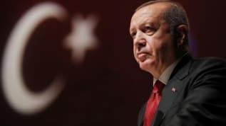 Başkan Erdoğan, kalp krizi geçiren yeğeni Halil Erdoğan'ı hastanede ziyaret etti