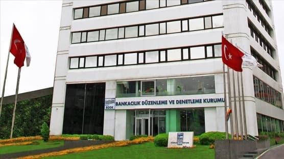 BDDK'dan normalleşme adımı: Aktif rasyosu esnetildi