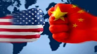 """""""Büyük Çin Kuşatması""""na geri sayım"""