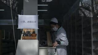 Çin'de 49, Güney Kore'de 28 yeni koronavirüs vakası görüldü