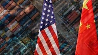 Çin'den misilleme: 11 ABD'liye yaptırım kararı