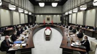 Gözler Ankara'da! Kritik toplantı başladı
