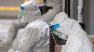 Dünyanın koronavirüs tablosunda son durum! Vaka sayısı 20 milyonu aştı