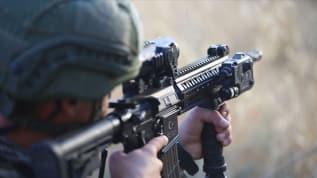 Fırat Kalkanı bölgesinde sızma girişiminde bulunan 2 PKK/YPG'li terörist etkisiz hale getirildi