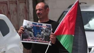 İsrail'e hasta Filistinli tutukluları serbest bırakma çağrısı!