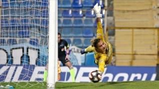 Gaziantep FK Çağlar Şahin Akbaba ile anlaştı