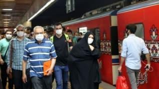 İran'dan Kovid-19 rakamlarının gizlendiği iddialarına yalanlama