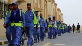 Yarım milyondan fazla işçi sınır dışı edilecek