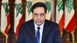 Lübnan Başbakanı Diyab'a istifa baskısı