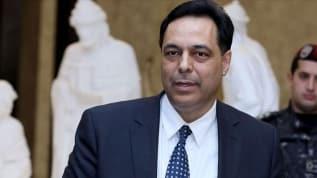 Lübnan Başbakanı Hassan Diyab istifa etti