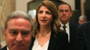 Lübnan'da patlama sonrası üçüncü istifa!