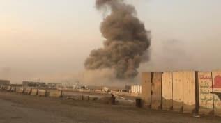Lübnan'da meydana gelen patlama diğer ülkeleri de harekete geçirdi! Tehlikeli ürünleri güvenli bölgelere taşıyorlar