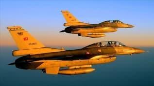 MSB:Haftanin'de 6 PKK'lı terörist daha etkisiz hale getirildi