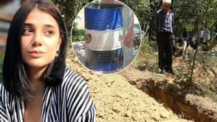 Pınar Gültekin'in adı Adana'da yaşatılacak! Cansız bedeni bir varil içerisinde yakılmış halde bulunmuştu