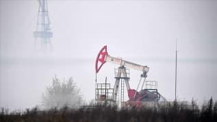 Rusya'nın petrol ihracat geliri yüzde 34,8 azaldı