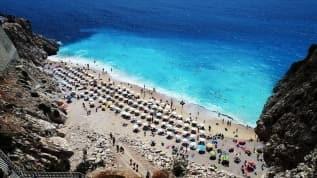 Bakanlıktan 'otel rezervasyonu' uyarısı