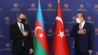Türkiye'den dünyaya 'Doğu Akdeniz' mesajı: Asla taviz vermeyeceğiz