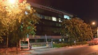 FETÖ'nün Zaman Gazetesi binası, Bakırköy Adliyesi Ek Binası oldu