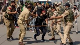 Hindistan, Müslümanları öldürüp 'Terörist öldürdük' diye dünyaya ilan ediyor