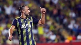 Lazio vazgeçmedi! Vedat Muriç için yeni teklif