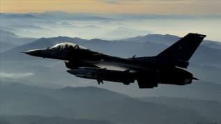 Milli Savunma Bakanlığı açıkladı... Irak'ın kuzeyinde 2 terörist etkisiz hale getirildi