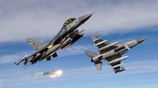 MSB: Irak'ın kuzeyinde 2 terörist daha etkisiz hale getirildi