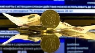 Rus ekonomisi ikinci çeyrekte yüzde 8,5 küçüldü