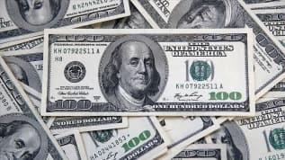 ABD temmuzda 63 milyar dolarlık bütçe açığı verdi