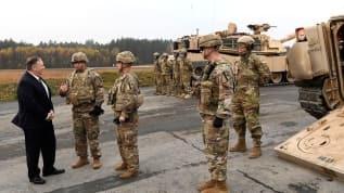 Trump NATO'nun çivisini mi söküyor?