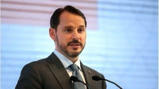 Bakan Albayrak: Türkiye en az etkilenen ülkelerden birisi olacak