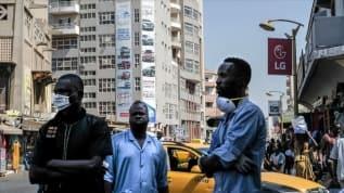 Batı Afrika ülkesi Gana'da tip koronavirüsten iyileşenlerin sayısı 39 bini aştı