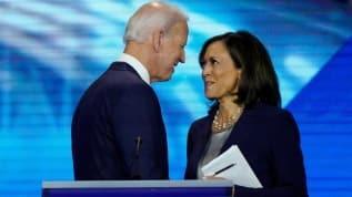 Biden'ın başkan yardımcısı adayı Ermeni dostu Harris
