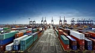 """""""Sanayinin kalbi""""nden 7 ayda 187 ülkeye  ihracat gerçekleştirildi"""