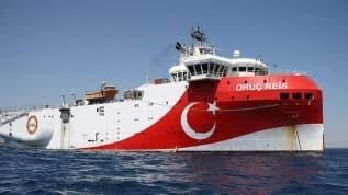 Doğu Akdeniz'de bin 750 kilometrelik kablo döşendi... Yunanistan ve Rum bu haberle çılgına dönecek
