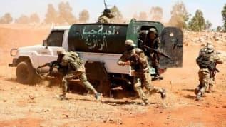 Esed rejimi yine bozguna uğradı! İdlib'de sızma girişimi püskürtüldü