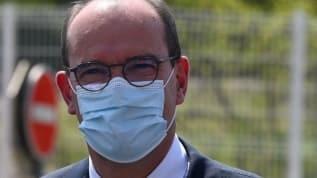 Fransa Başbakanı Castex: Kontrolü zor olacak bir salgın riski altında kalacağız