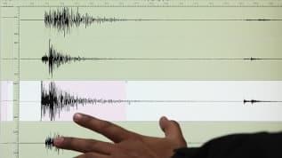 Iğdır'da korkutan deprem!