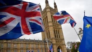 İngiltere ekonomisi yüzde 20,4 oranında daraldı