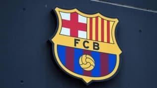 İspanyol devi Barcelona'da bir futbolcu koronavirüse yakalandı