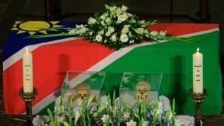 Namibya'dan Almanya'nın soykırım tazminatı teklifine sert tepki: Kabul edilemez