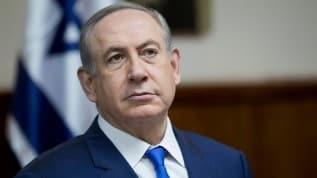 Netanyahu'dan Hizbullah açıklaması